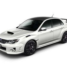 Subaru Introduces Two New Top-Spec Impreza STIs with 20 Extra Horsepower