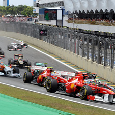 FIA Reverses Decision: Reactive Ride Banned Next Season