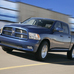 Dodge Ram 1500 Regular Cab 4X2 TRX SWB