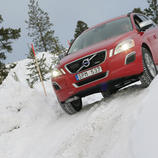 Volvo XC60 D3 DRIVe Start/Stop AWD R-Design