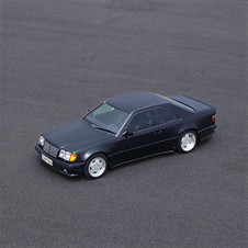 Mercedes-Benz 300 D AT