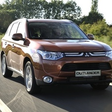 Mitsubishi Hopes the Outlander Sport will bring it back from the brink in the US