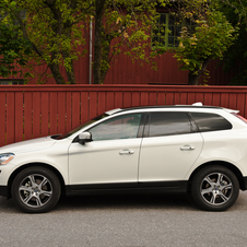 Volvo XC60 D3 DRIVe Start/Stop AWD