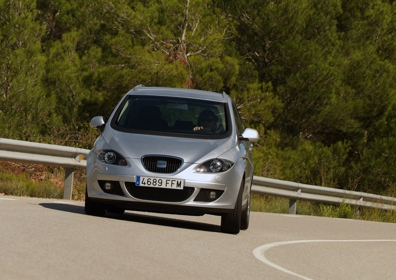 Seat Altea XL 1.6