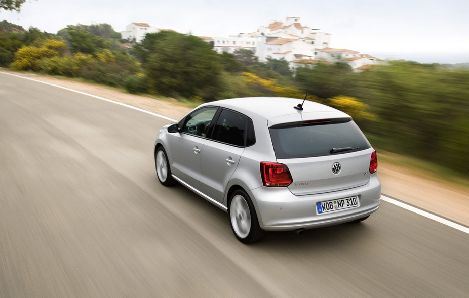 volkswagen polo tdi highline 2 photos and 52 specs. Black Bedroom Furniture Sets. Home Design Ideas