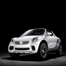 New fortwo and forfour generations will be unveiled in October in Paris