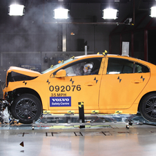Volvo and Ford Win Big with Euro NCAP