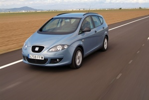 Seat Altea XL 2.0 FSI