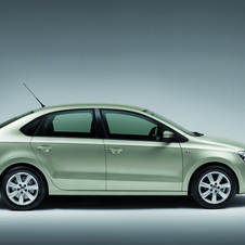 Even India gets its own car called the Vento