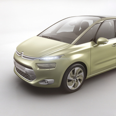 Citroën Technospace Concept