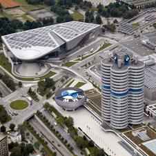 The Quandt family owns 47% of BMW stock