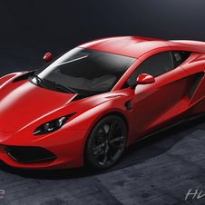 Arrinera Automotive Hussarya