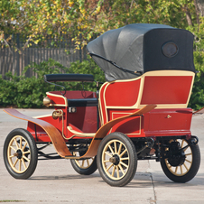 Tribelhorn Electric Brougham