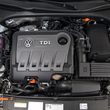 Last summer a Passat TDI set the new range record for a production diesel car
