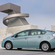 Toyota Introduces 5 New Cars in US with 44mpg Average Economy