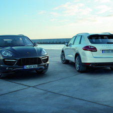 Porsche's more mainstream models like the Cayenne and Panamera have brought the brand success.