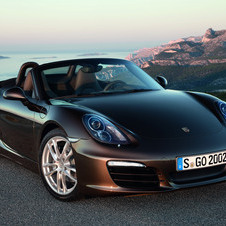 Porsche Sets Record Profits for 2011
