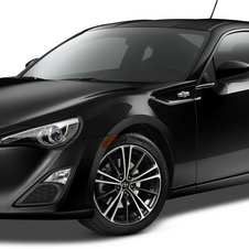 The FR-S is finally getting its own special edition in the US