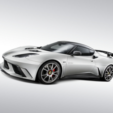 Supercharged Lotus Evora GTE Is Most Powerful Road Legal Lotus Ever
