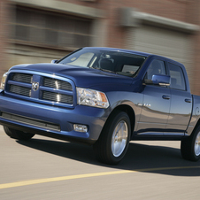 Dodge Ram 1500 Regular Cab 4X4 SPORT SWB