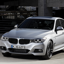 BMW BMW 3 Series Gen.6 [F30]