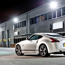 Nissan release GT Edition of 370Z