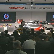 MP4-27: McLaren first to fully unveil F1 car for 2012