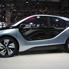 The production i3 will be publicly revealed on July 29