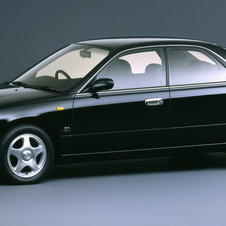 Nissan Bluebird 2400ARX-Z Super Touring