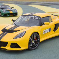 Lotus has sold less than 1,000 cars this year