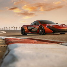 As of May, McLaren had said that it had sold two-thirds of them