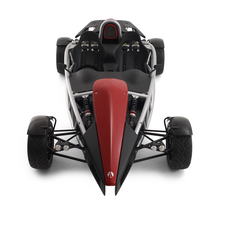 Ariel Atom 3 Supercharged