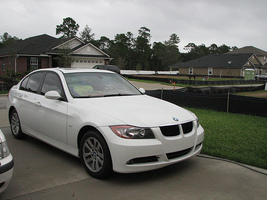 BMW 328i Automatic (US)