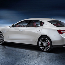 Maserati will share development with Alfa Romeo