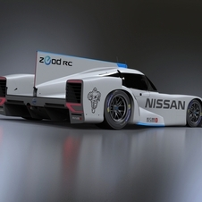 Nissan says the tech will be used in a future LMP1 car