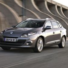 Renault Mégane Sports Tourer dCi 130 FAP Expression