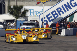 The History of the 12 Hours of Sebring