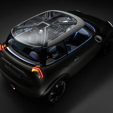 BMW Axes Mini Rocketman, the Smaller Mini