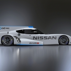 The future of the car past Le Mans is unknown