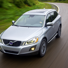 Volvo XC60 D3 FWD Geartronic
