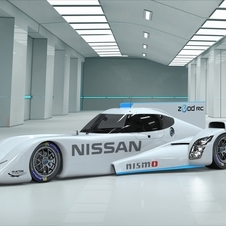 The Zeod RC will race at Le Mans in 2014