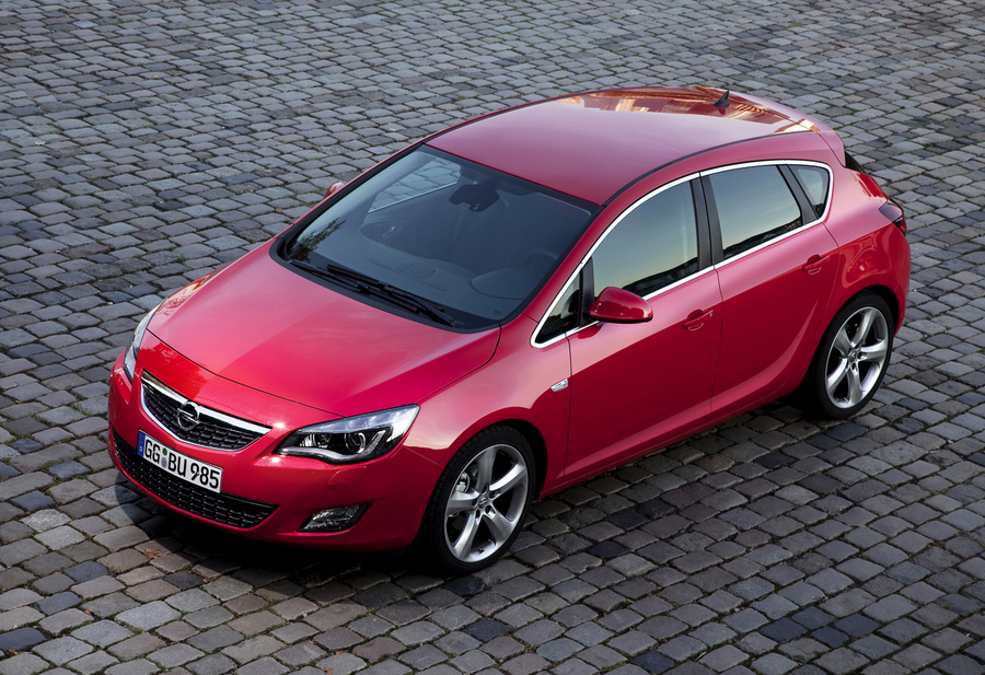 opel astra 1 6 turbo cosmo active select 2 photos and 58 specs. Black Bedroom Furniture Sets. Home Design Ideas