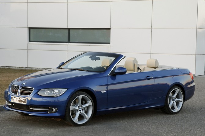 bmw 318i cabriolet photo bmw 3 series gen 5 gallery. Black Bedroom Furniture Sets. Home Design Ideas