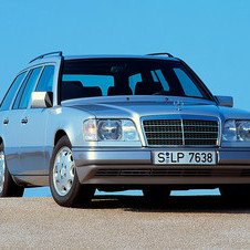 Mercedes-Benz E 250 DIESEL Station Wagon