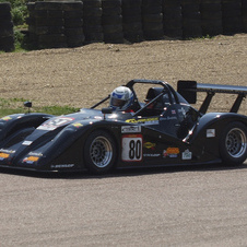 Radical SR4 CS