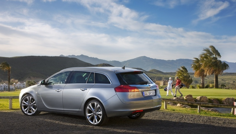 opel insignia sports tourer 2 8 v6 turbo ecotec automatic. Black Bedroom Furniture Sets. Home Design Ideas