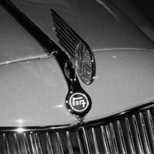 1936- After a public contest with 20,000 entries, name changed from Toyoda to Toyota