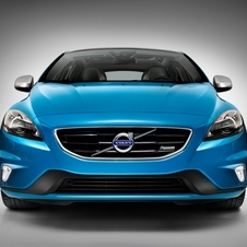 Volvo V40 D4 R-Design Summum Geartronic