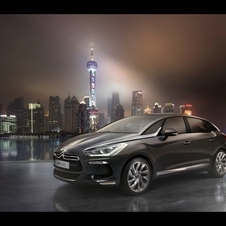 By the end of the year, Citroën will have 50 dealers across China