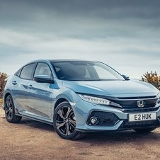 Honda Civic 1.5 i-VTEC Turbo Sport